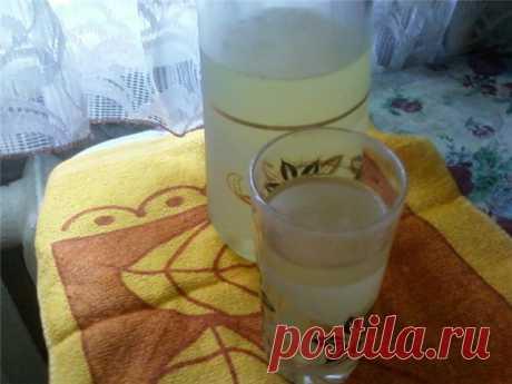 Мятный лимонад : Напитки безалкогольные