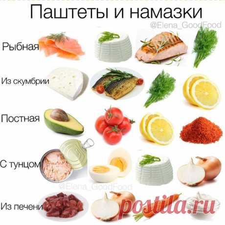 ⠀  Когда хочется чего-то нежного, нужны варианты для сэндвичей, блинов или рулета из лаваша - пригодятся варианты паштетов и намазок. Все элементарные, готовятся просто и быстро!  ⠀  1.Рыбная  Размять запеченную/отварную красной рыбу, смешать с мелко-порезанными кусочками рыбки слабосоленой, творожным сыром и зеленью. Показать полностью…