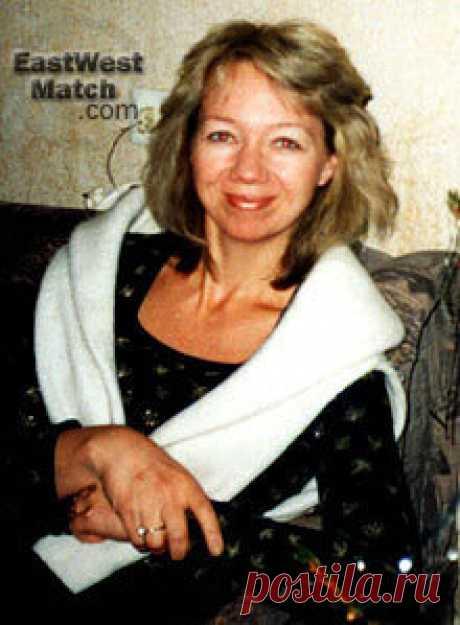 Liudmila Drugaja