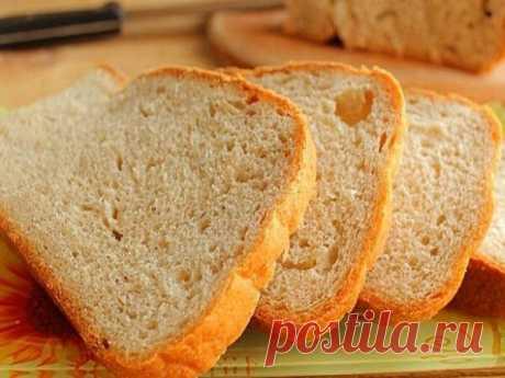 Как я готовлю хлеб в домашних условиях. Мой любимый рецепт | Вкусно и полезно | Яндекс Дзен