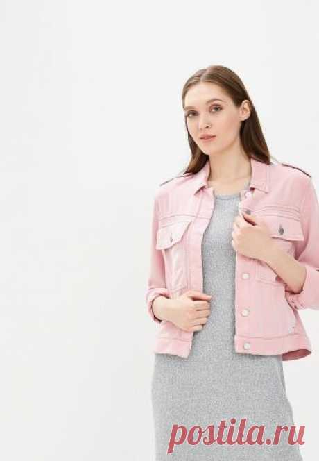 Куртка джинсовая Gap купить за 5 299 руб GA020EWBFTP6 в интернет-магазине Lamoda.ru