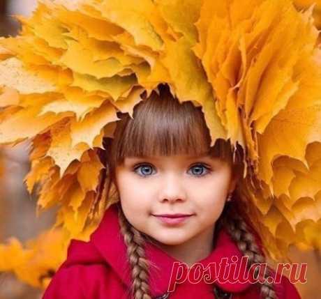 Пусть краски жизни будут золотыми, мечты - светлыми,  дни - солнечными, любовь - счастливой, осень - бархатной...