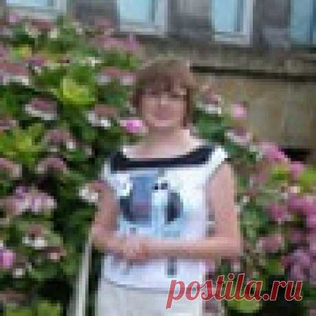 Лена Куликова