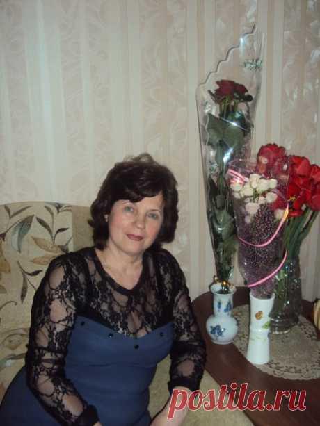 Людмила Кузьменко