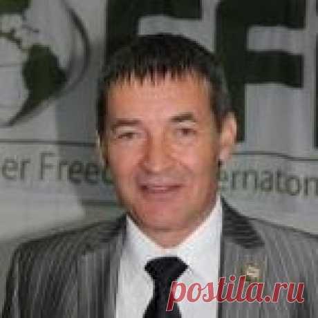 Игорь Желуденко