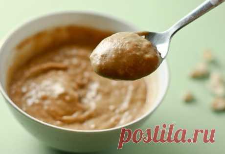 Ореховый соус для салата - Кулинарный рецепт - Повар в доме