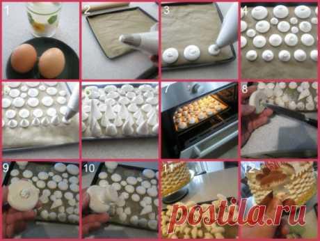 gribochki del merengue