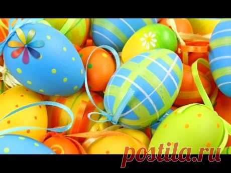 Топ-3 Los modos originales de la coloración de los huevos – Todo bude el bien. La salida 797 de 25.04.16