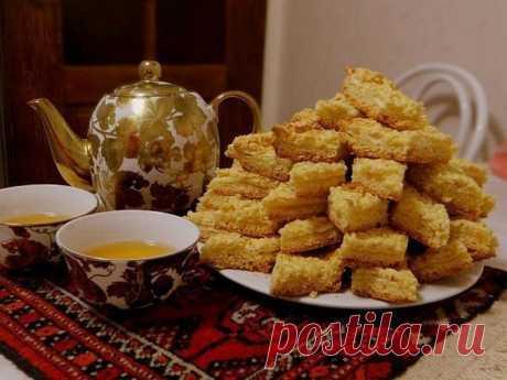 Каракум — Золотые рецепты