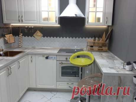 Новые красивые кухни в Леруа вызвали желание сменить мебель в доме. Взгляните и вы, что там предлагается   Мой домик   Яндекс Дзен