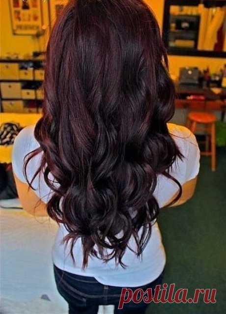 Если у вас тонкие волосы.