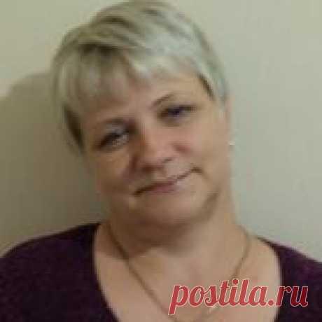 Nadezhda Kulinich