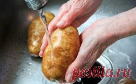 Так картофель ты еще не готовила! Самый аппетитный гарнир, который я ела