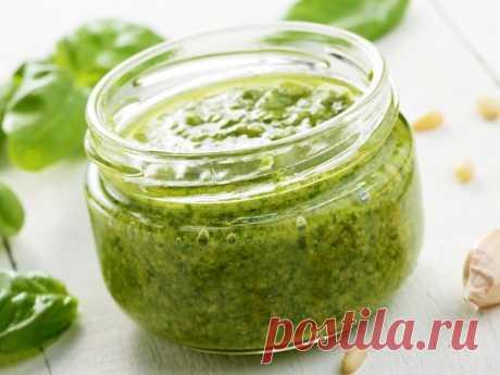 Укропный соус преобразит любое блюдо! | Вкусные рецепты