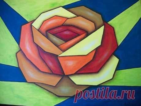 «Нежная роза» — карточка пользователя Валерий С. в Яндекс.Коллекциях