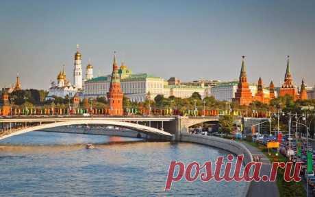 Москва вернулась в Топ-100 рейтинга самых дорогих городов для иностранцев | Новости в России и мире