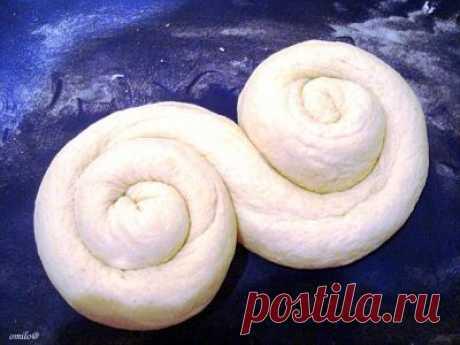 Сицилийский хлеб (на закваске) : Хлеб, батоны, багеты, чиабатта