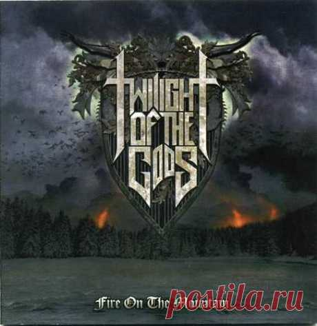 Twilight of the Gods - Fire on the Mountain 2013
