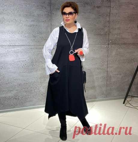 9 повседневных образов с изюминкой для женщин старше 50 | Блог стилистки | Яндекс Дзен