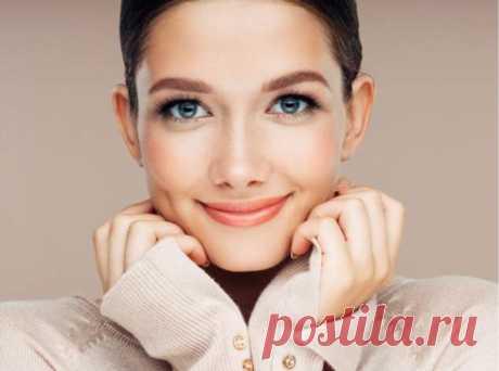 Макияж без макияжа: 6 главных приемов | Люблю Себя