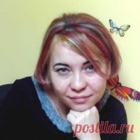 Ирина Карабашева