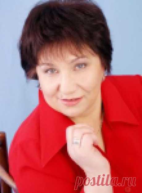 Антонина Лебедева