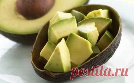 Авокадо — Мегаздоров