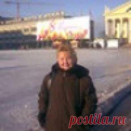 Татьяна Палтаева