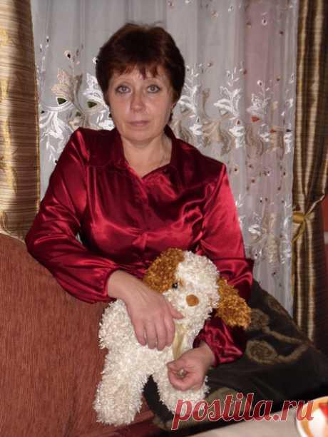 Татьяна Малик