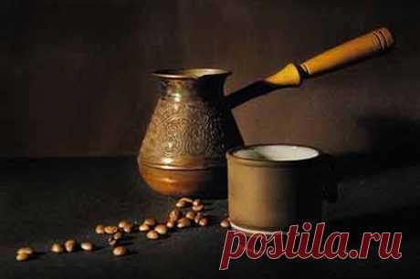 Как варить кофе в турке — некоторые советы — Делимся советами