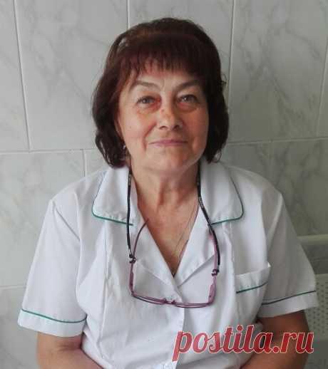Надежда Назарова