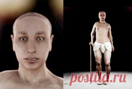 Ученые восстанавливают по найденным на раскопках черепам лица исторических персонажей. Взгляните истории в лицо