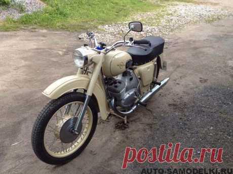Реставрация мотоцикла Иж Юпитер-2 (25 фото + описание) Вторая жизнь советского мотоцикла Иж Юпитер-2: фото реставрации мотоцикла. Этот Иж Юпитер, был выпущен в 1967 году, и куплен моим дедом. После верной службы, железный конь достаточно долго простоял в деревне в гараже.