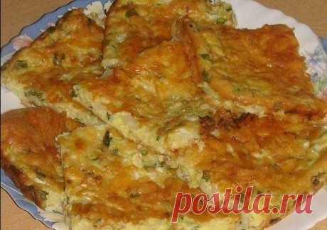 Очень вкусная запеканка из капусты — Sloosh – кулинарные рецепты