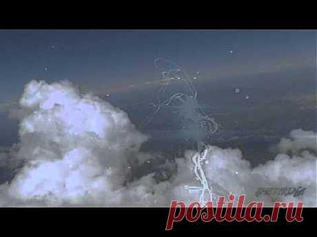 ДВЕ ДУШИ СОПРИКОСНУЛИСЬ...(Stive Morgan - Flight of the soul) - YouTube