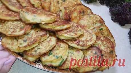 Что приготовить из картошки? Такую вкуснятину вы ещё не ели!