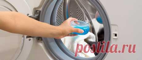 Куда в стиральной машине заливать жидкий порошок: пошаговая инструкция и особенности, фото