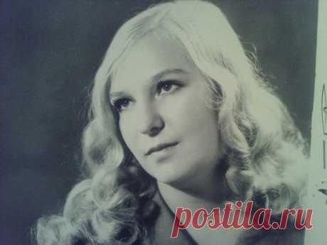 Людмила Старухина