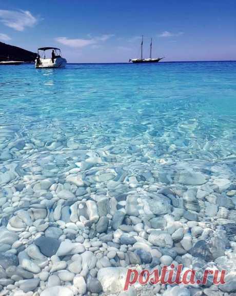 Итака, Греция ...