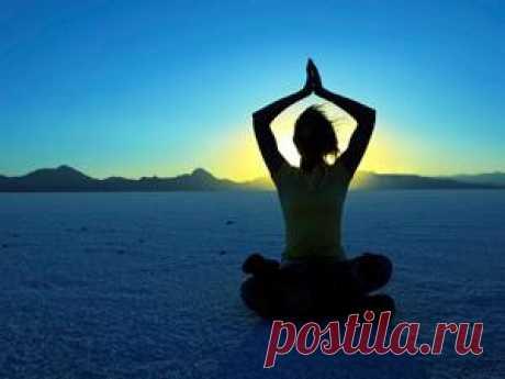 ▶ 40 Йога для похудения (часть 1) - YouTube