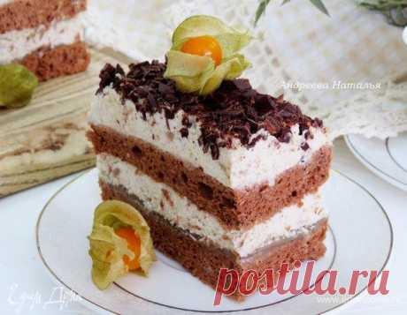 Каштановый торт. Ингредиенты: яичные белки, сахар, соль