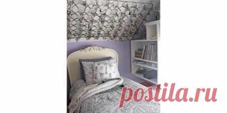 20 фото необычных кроватей и спален - Лайфхакер