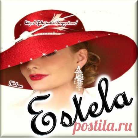 Estela Soto