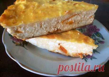 (8) Творожная запеканка - пошаговый рецепт с фото. Автор рецепта Алина Марченко . - Cookpad