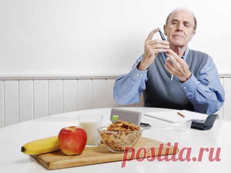 Продукты, которые нельзя есть при диабете