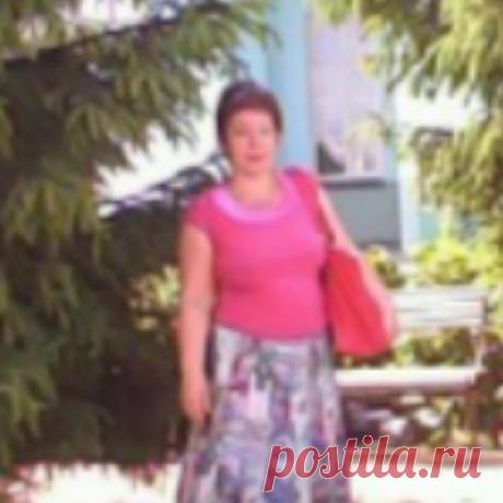 Ирина Наумцева