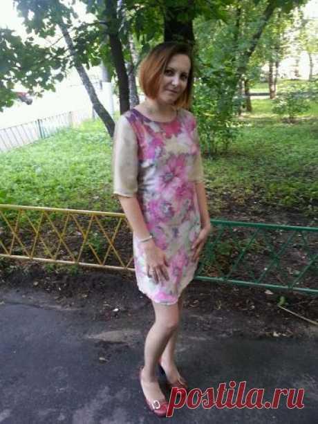 Наталья Баграмова