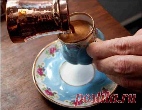 Как сварить идеальный кофе: 10 советов от человека с опытом (фото)