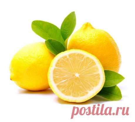 Как вода с лимоном улучшает здоровье?