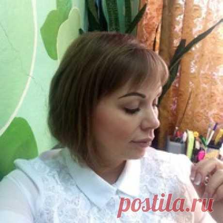 Nataliya Koscheeva